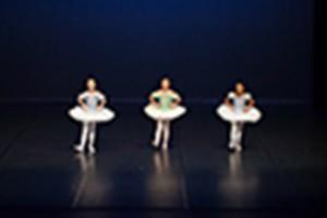 Ballett I + II